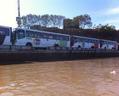 Navegação em Balsas - Transportel Fluvia de Cargas em Balsas