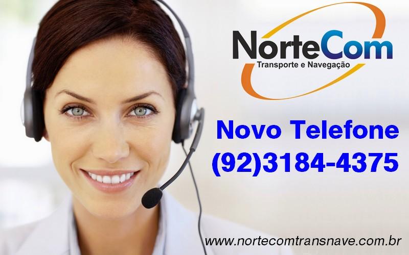 Read more about the article Aviso: Novo Telefone (92) 3184-4375