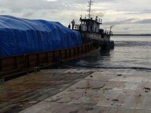 Construção Naval – Barcos e Balsas – em Manaus