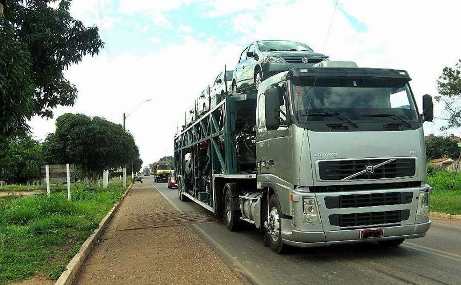 Transportadora de Veículos em Manaus para todo o Brasil